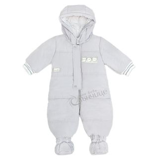 Бебешки космонавт - Winter Friends