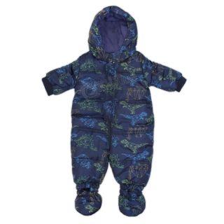Бебешки космонавт Dino