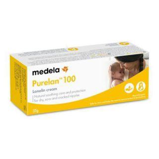 Крем за зърна PURELAN 100 MEDELA-37гр.