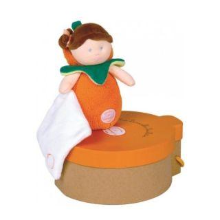 Кукла Портокал - Doudou et Compagnie
