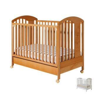Дървено легло Lilly 60/120см