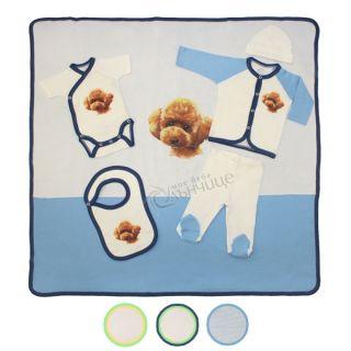Комплект за изписване 6 части - Little Puppy