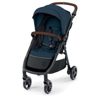 Лятна количка LOOK - BABY DESIGN 2020
