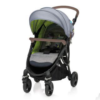 Лятна количка SMART - BABY DESIGN