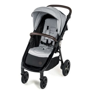 Лятна количка LOOK AIR - BABY DESIGN 2020