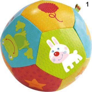 Мини мека топка - HABA