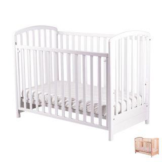 Дървено легло Mirta 60/120см