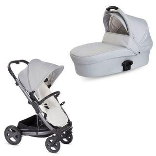 Бебешка количка 2в1 X-CITE - X-LANDER