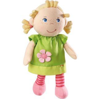 Музикална бебешка кукла Мали - HABA