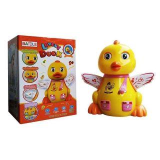Музикална играчка - Lovely Duck