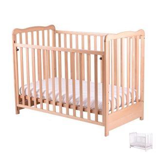 Дървено легло Nina 60/120см
