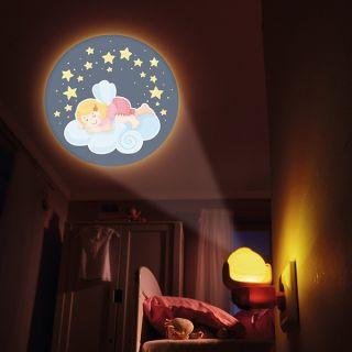 Нощна лампа Феи - HABA