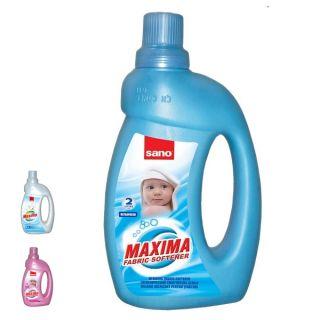 Омекотител за пране 2л - Sano Maxima