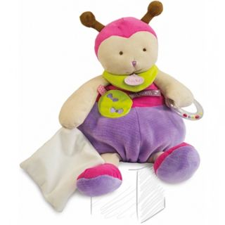 Занимателна играчка Голяма калинка - BabyNat