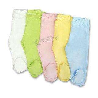 Бебешки ританки Color