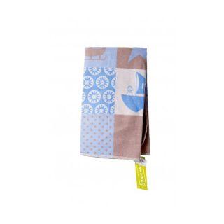 Памучно одеяло - Пътешествие