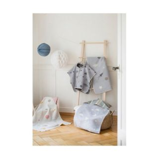 Памучно одеяло - Планети