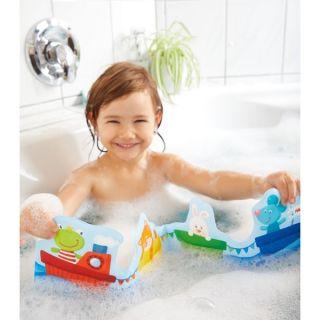 Плаваща книжка за баня - HABA