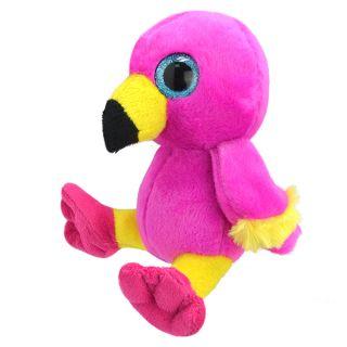 Плюшена играчка Фламинго - Orbys
