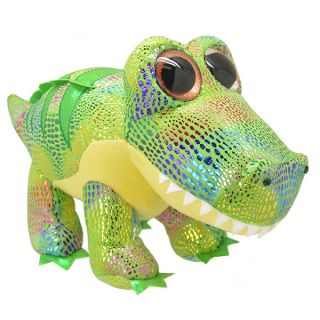 Плюшена играчка Крокодил - Orbys