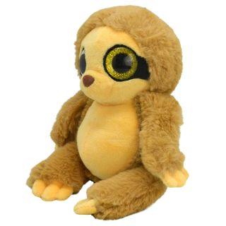 Плюшена играчка Ленивец - Orbys