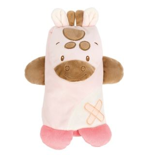 Плюшена играчка Cuddly Giraf - Nattou