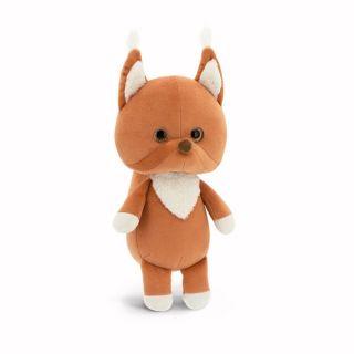 Плюшена играчка Мини Катерица - Orange Toys