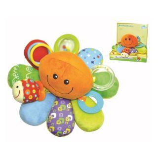 Плюшена играчка - Умното Октоподче