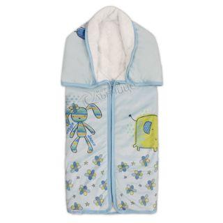 Одеяло - порт бебе Baby