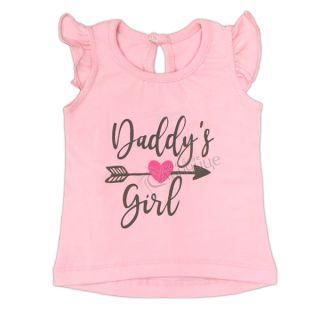 Бебешки потник - Daddy's Girl