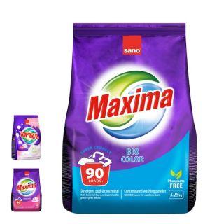 Перилен препарат Sano Maxima - 90 пранета