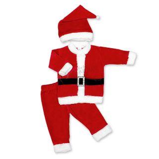 Комплект с шапка - Merry Christmas