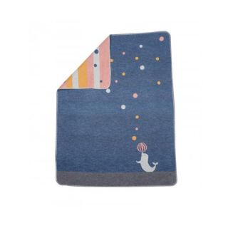 Памучно одеяло - Тюленче