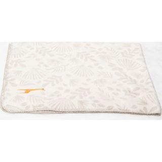 Бебешко бамбуково одеяло - Джунгла с жираф