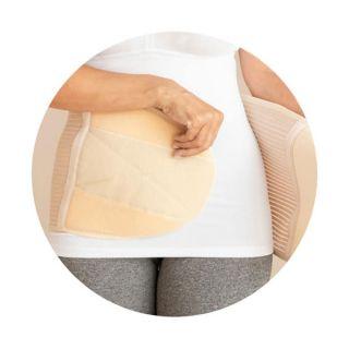 Стягащ колан за след раждане