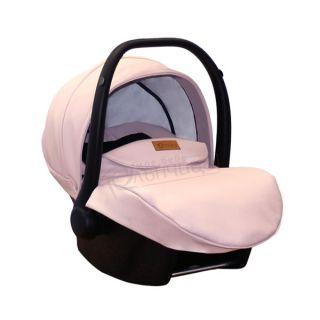 Стол за кола - кошница ROYAL Pink - NIO