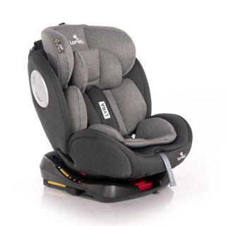 Стол за кола 0-36 кг. LYRA ISOFIX
