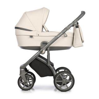 Бебешка количка 2в1 BLOOM STONE - ROAN 2020