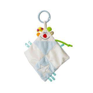 Плюшена играчка одеяло - TAF TOYS