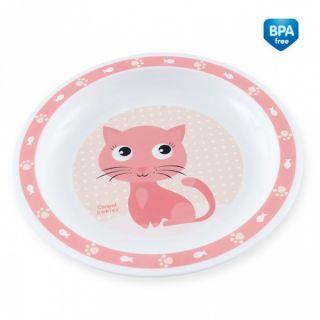 Пластмасова купа Cute Animals - CANPOL
