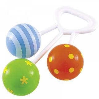 Дрънкалка Three Bubbles - CANPOL