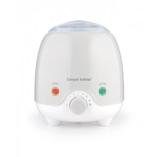 Електрически нагревател за шишета - CANPOL