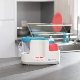 Уред за готвене 4в1 Baby Station - Badabulle