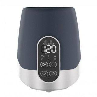 Уред за затопляне на шишета вкъщи и в колата NutriSmart - Babymoov