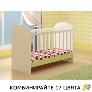 Детска кошара - Вики