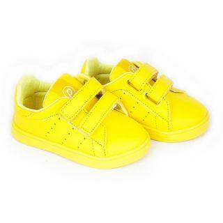 Бебешки маратонки Cool Kid - Pappix