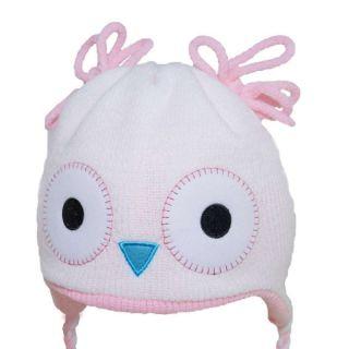 Зимна шапка - Owl
