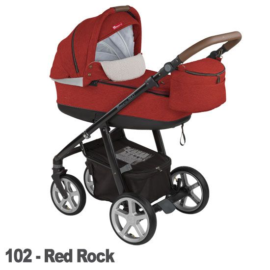 102 - Red Rock